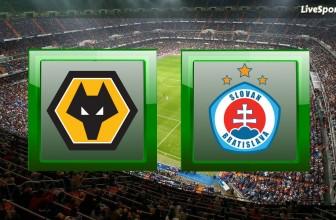 Wolves vs. Slovan Bratislava – Prediction (Europa League – 07.11.2019)