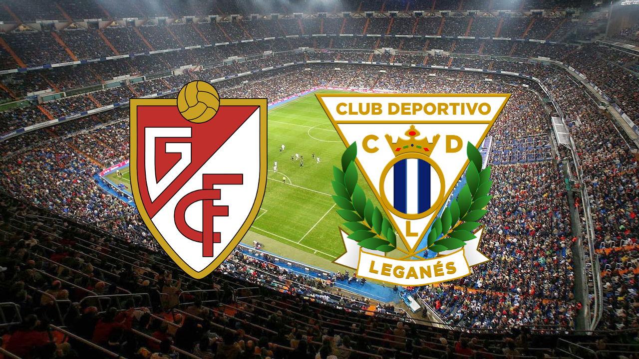 H2h Granada Cf Vs Leganes Score Prediction 28 09 2019