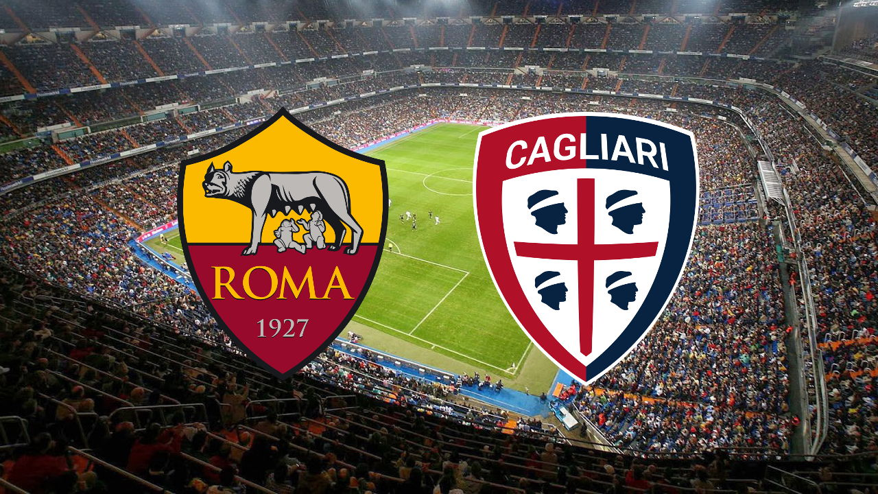 roma vs cagliari betting expert foot