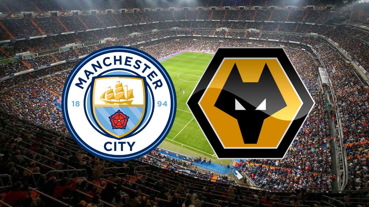 H2h Manchester City Vs Wolves Score Prediction 06 10 2019 Live Scores And Forecast