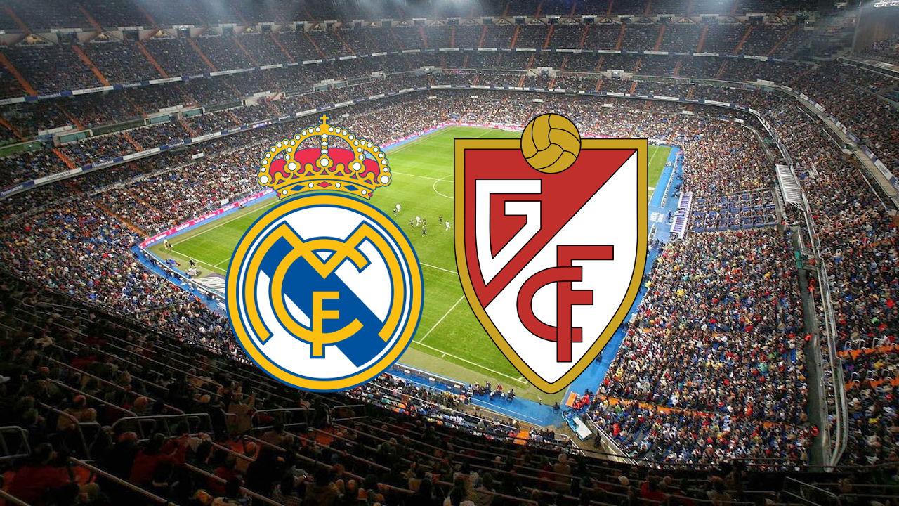 La Liga Matchday 15   Real Madrid vs Granada Real-madrid-vs-granada-cf-score-prediction-05-10-2019