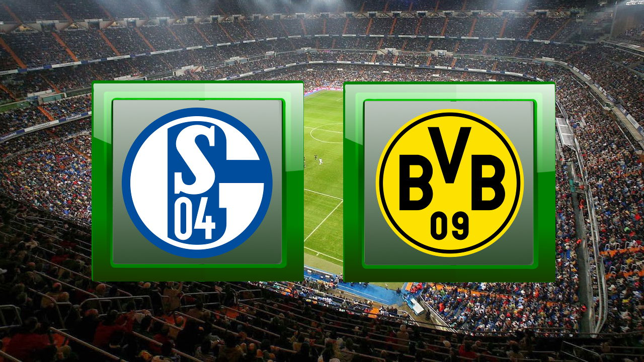 H2H Schalke Vs Dortmund U2013 Prediction Bundesliga 26 10