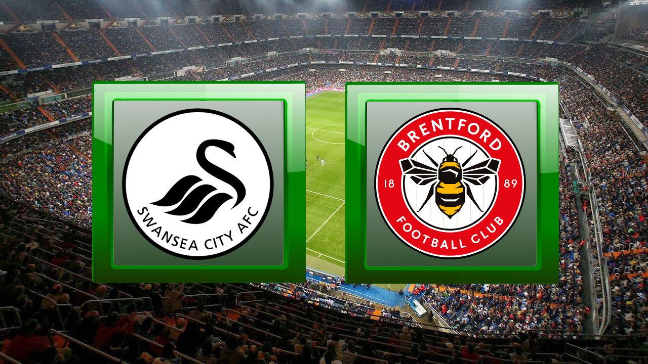 H2H: Swansea vs. Brentford - Prediction (22.10.2019)