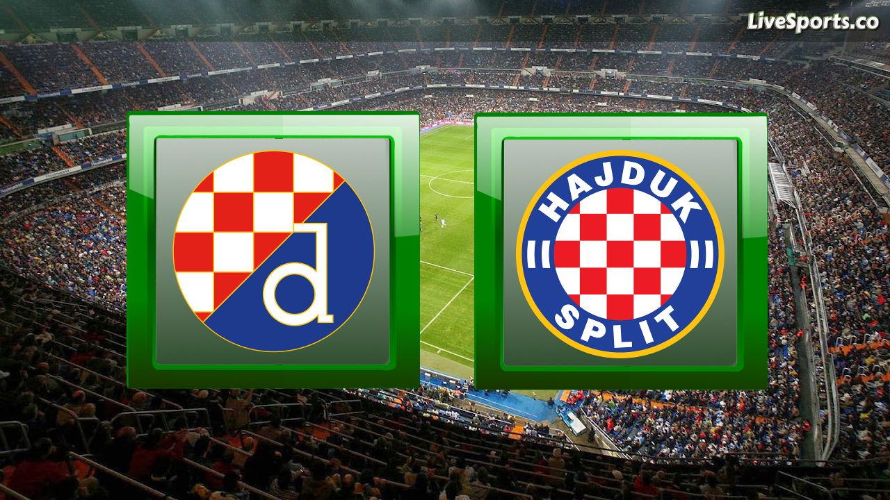 Dinamo Zagreb Hajduk Split live