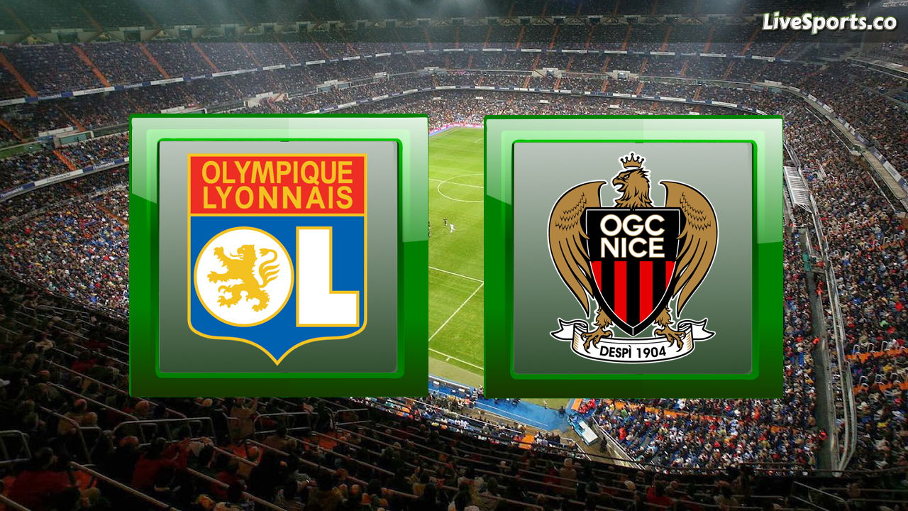Lyon Nice live