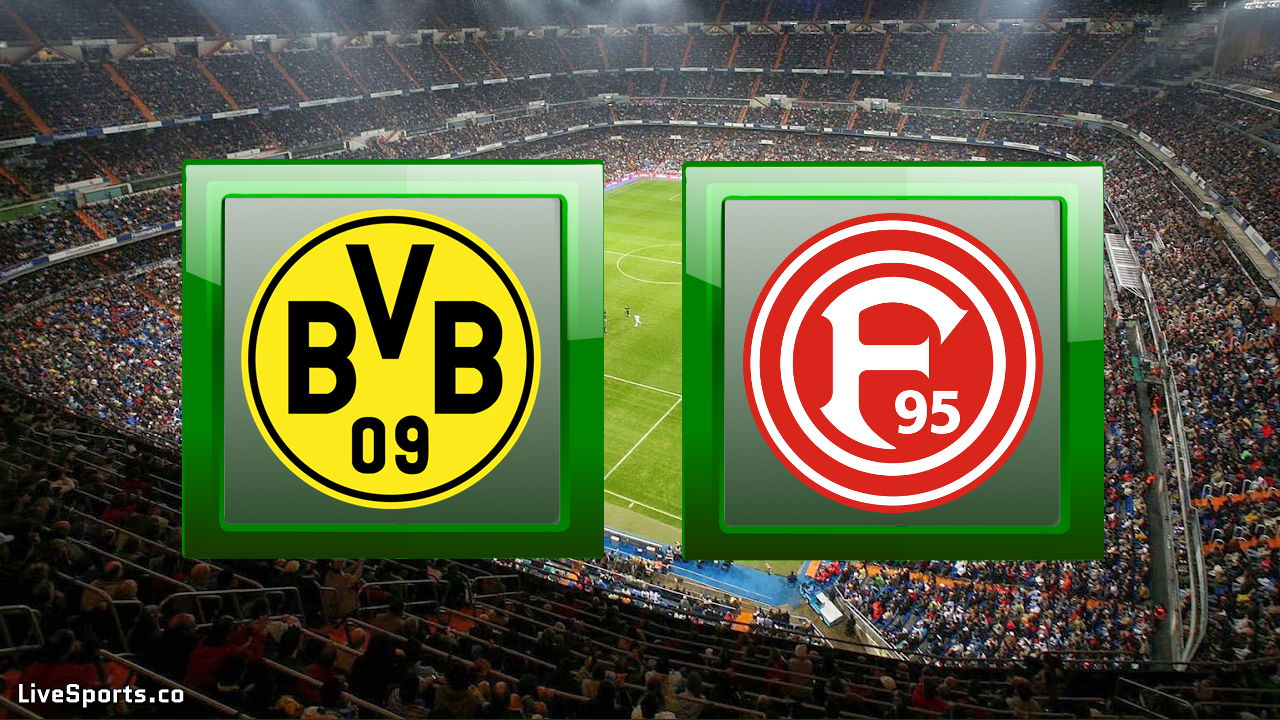 Dortmund vs Dusseldorf