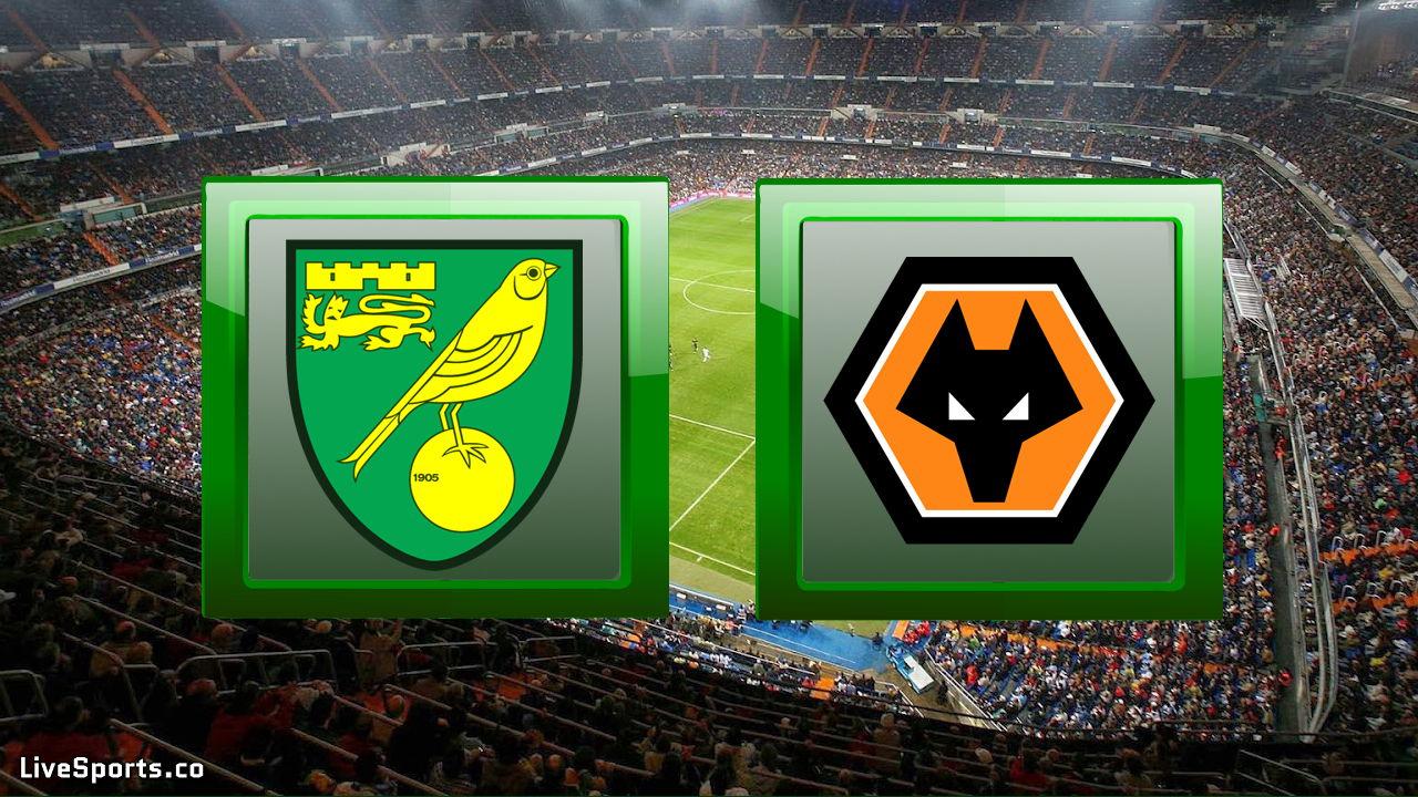 Norwich vs Wolves