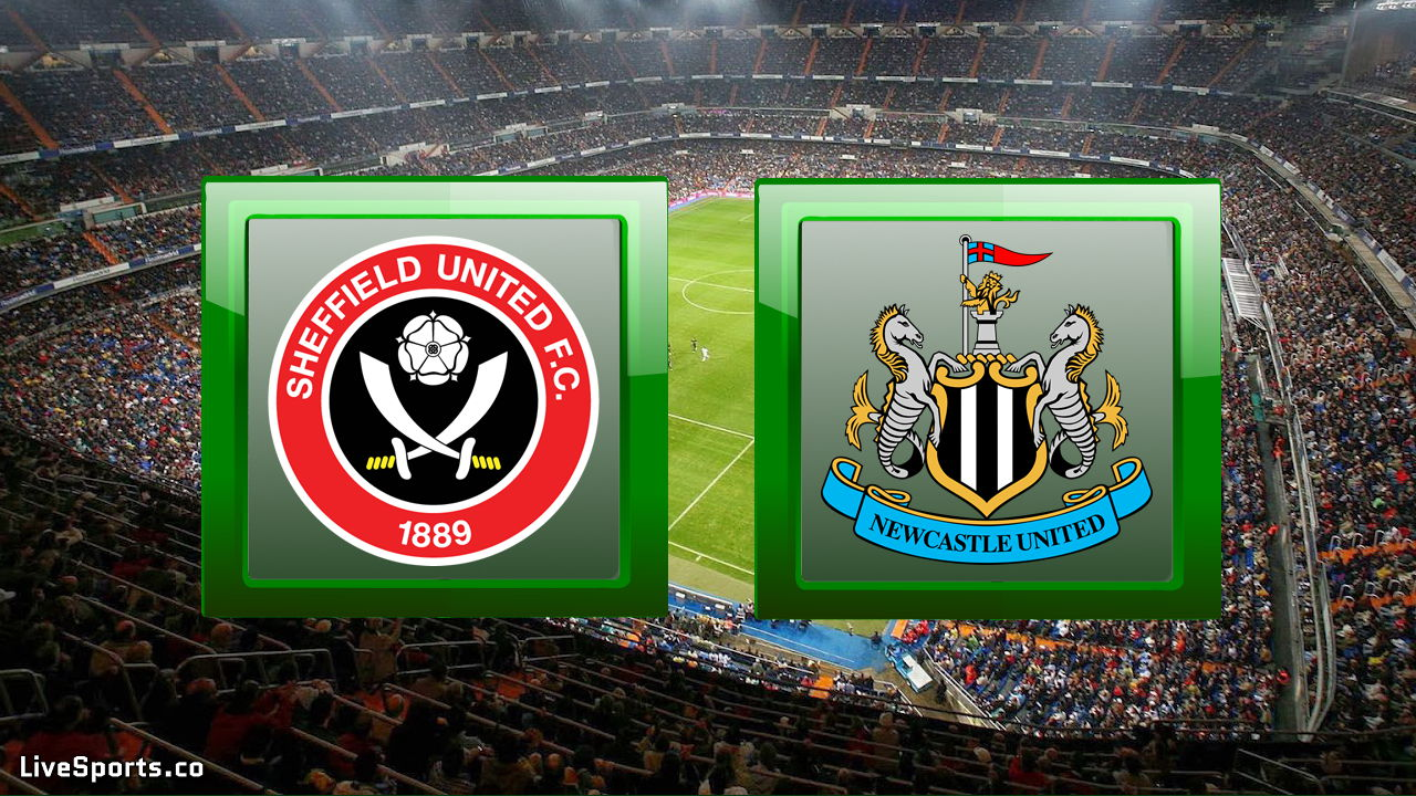 Sheffield Utd vs Newcastle