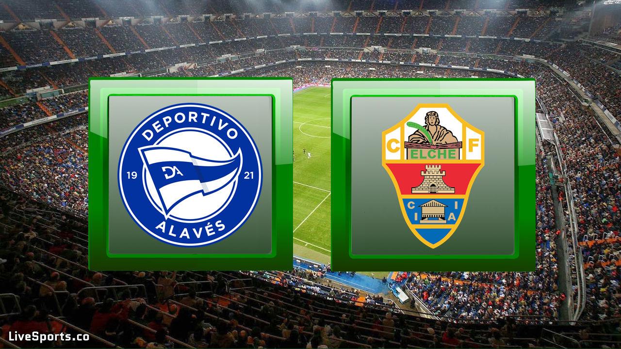 H2H Alaves Vs Elche U2013 Result Prediction La Liga 18 10
