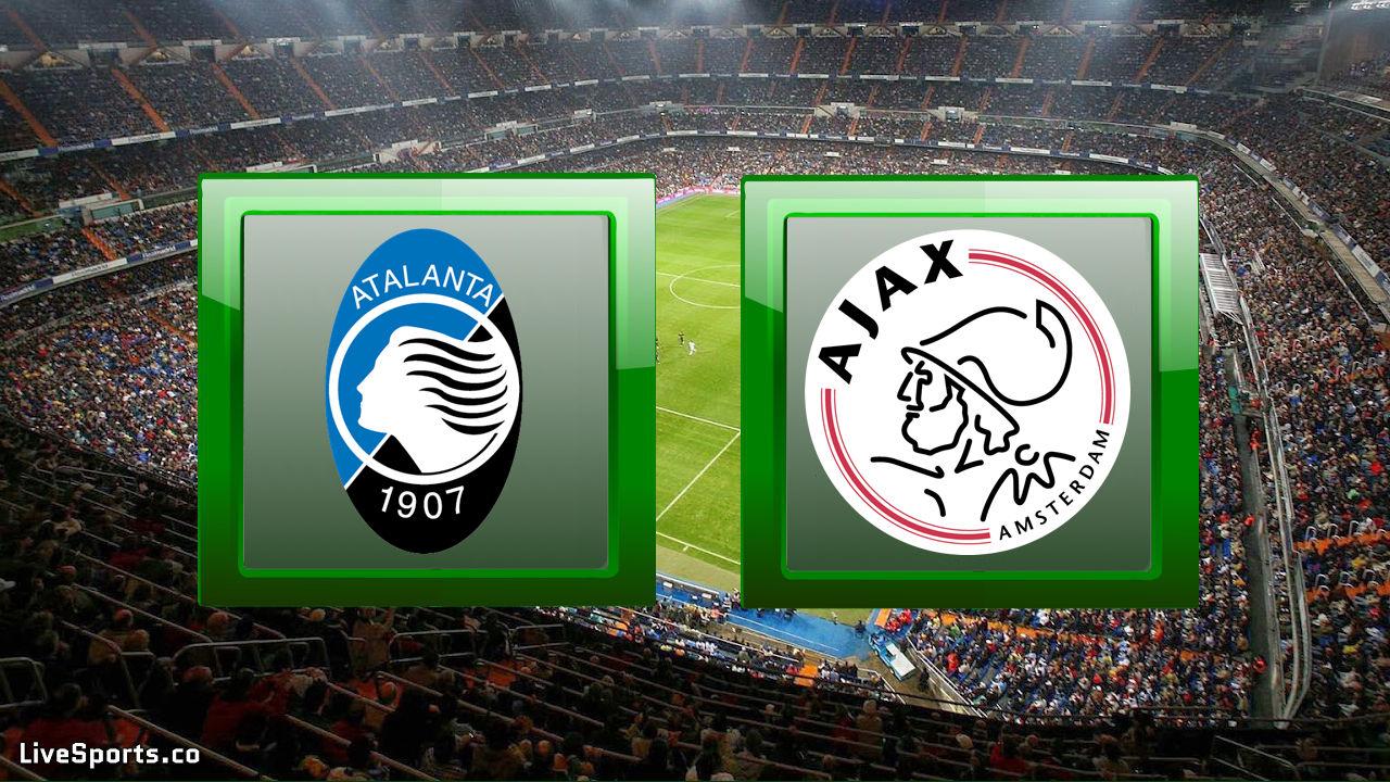 H2H: Atalanta Bergamo vs Ajax Amsterdam - Prediction ...