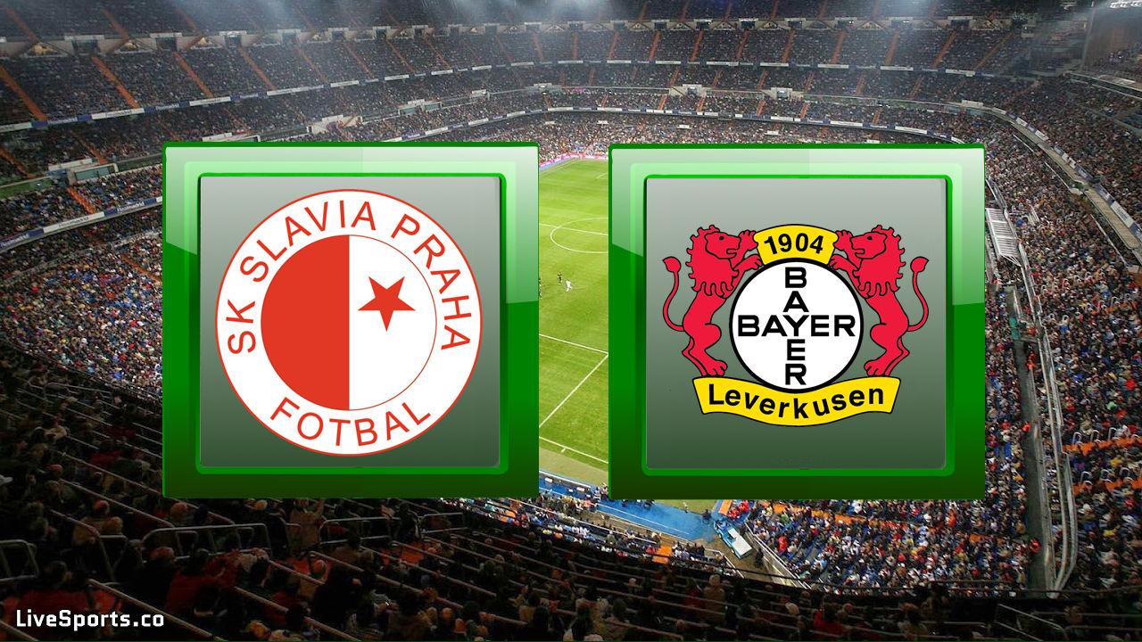 H2H Slavia Prague Vs Bayer Leverkusen U2013 Prediction