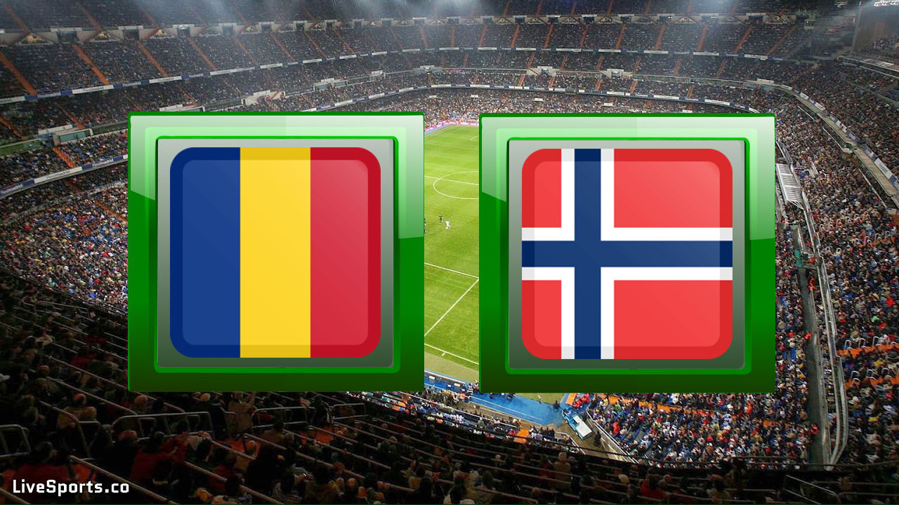 Romania vs Norway