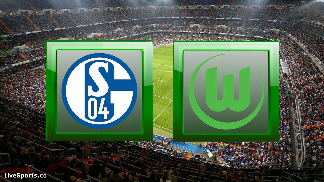 Schalke 04 vs Wolfsburg