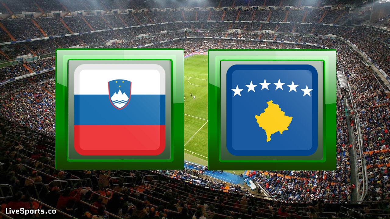 Slovenia vs Kosovo