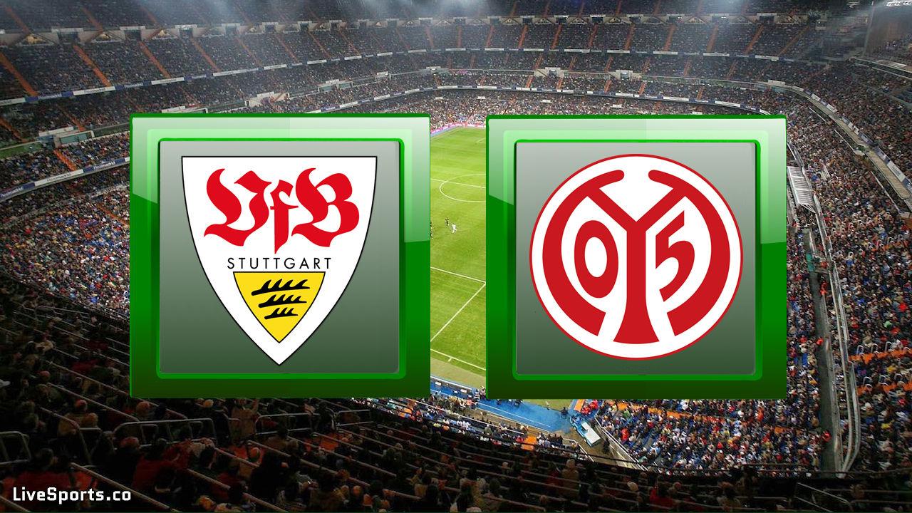 VfB Stuttgart vs Mainz