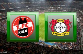FC Koln vs Bayer Leverkusen – Prediction (Bundesliga – 14.12.2019)