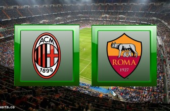 AC Milan vs AS Roma – Prediction (Serie A – 26.10.2020)