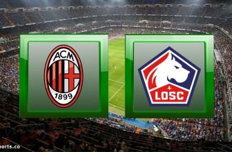 AC Milan vs Lille OSC – Prediction (Europa League – 5.11.2020)