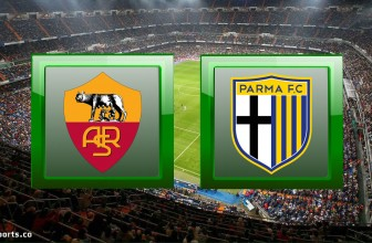 AS Roma vs Parma – Prediction (Serie A – 22.11.2020)