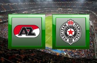 AZ Alkmaar vs Partizan – Prediction (Europa League – 28.11.2019)