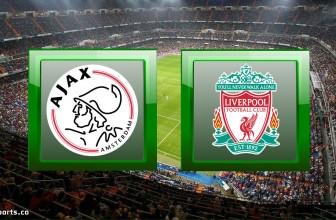 Ajax vs Liverpool – Prediction (Champions League – 21.10.2020)