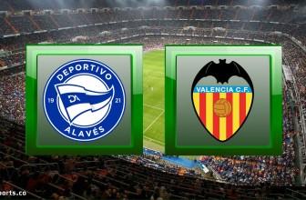 Alavés vs Valencia – Prediction (La Liga – 22.11.2020)