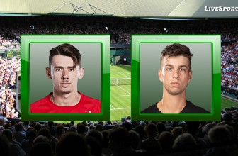 Alex de Minaur vs Adrian Andreev – Prediction – ATP Antalya (Turkey) 9.1.2020