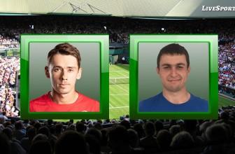 Alex de Minaur vs. Aslan Karatsev – Prediction – ATP Sofia (Bulgaria) 11.11.2020