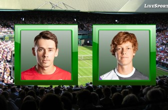 Alex de Minaur vs. Jannik Sinner – Prediction – ATP Sofia (Bulgaria) 12.11.2020