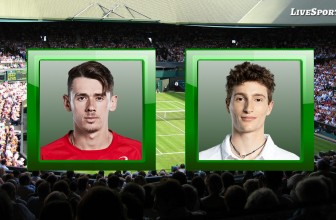 Alex de Minaur vs. Ugo Humbert – Prediction – ATP Antwerp (Belgium) – 25.10.2020