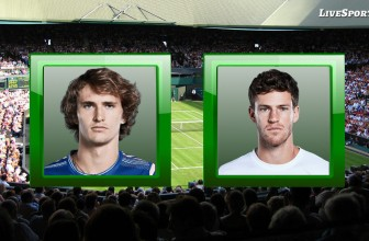 Alexander Zverev vs. Diego Schwartzman – Prediction – ATP Cologne 2 (Germany) 25.10.2020