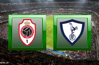 Antwerp vs Tottenham Hotspur – Prediction (Europa League – 29.10.2020)