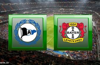 Arminia Bielefeld vs Bayer Leverkusen – Score Prediction (Bundesliga – 21.11.2020)