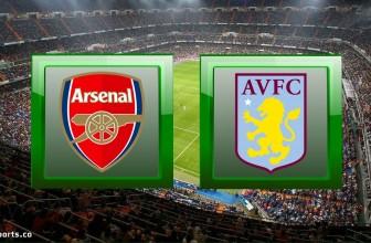 Arsenal London vs Aston Villa – Prediction (Premier League – 8.11.2020)