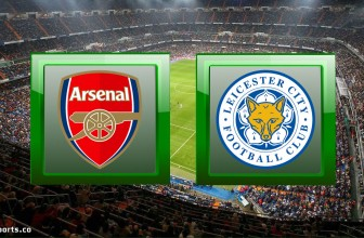 Arsenal London vs Leicester City – Prediction (Premier League – 25.10.2020)