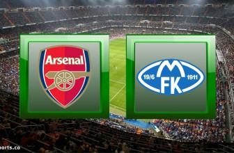Arsenal London vs Molde – Prediction (Europa League – 5.11.2020)