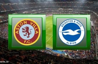 Aston Villa vs Brighton & Hove Albion – Prediction (Premier League – 21.11.2020)