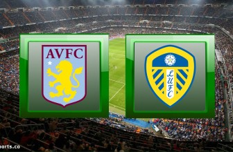 Aston Villa vs Leeds Utd – Prediction (Premier League – 23.10.2020)