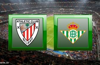 Athletic Bilbao vs Betis – Prediction (La Liga – 23.11.2020)