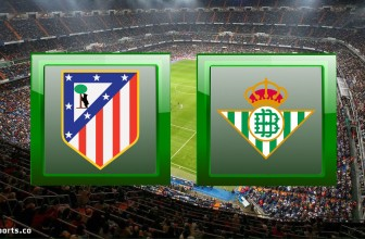 Atlético Madrid vs Real Betis – Prediction (La Liga – 24.10.2020)