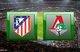 Atletico Madrid vs Lokomotiv Moscow – Prediction (Champions League – 11.12.2019)