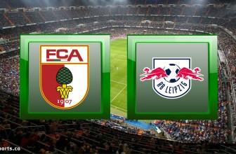 Augsburg vs Leipzig – Score Prediction (Bundesliga – 17.10.2020)