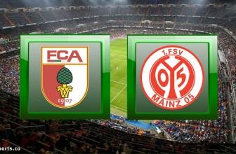 Augsburg vs Mainz – Prediction (Bundesliga – 07.12.2019)