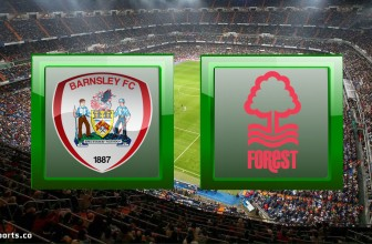 Barnsley vs Nottingham Forest – Prediction (Championship – 21.11.2020)
