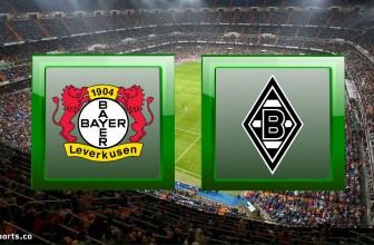 Bayer Leverkusen vs Borussia Mönchengladbach – Score Prediction (Bundesliga – 8.11.2020)