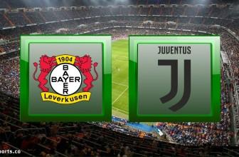 Bayer Leverkusen vs Juventus – Prediction (Champions League – 11.12.2019)