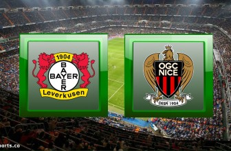 Bayer Leverkusen vs OGC Nice – Prediction (Europa League – 22.10.2020)