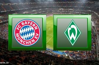 Bayern Munich vs Werder Bremen – Score Prediction (Bundesliga – 21.11.2020)