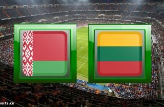 Belarus vs Lithuania – Prediction (UEFA Nations League – 15.11.2020)