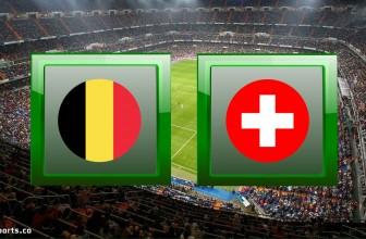Belgium vs Switzerland – Prediction (Int. Friendly – 11.11.2020)